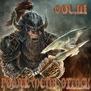 Various Artists - Power Metal Attack Vol.3 (3CD) (2018)