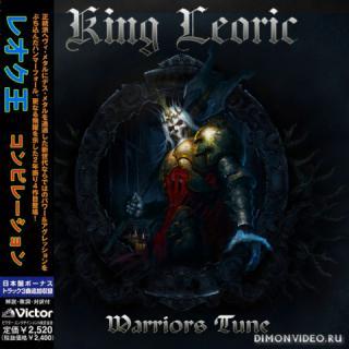 King Leoric - Warriors Tune (Compilation) (Bootleg) (2018)