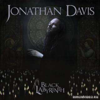Jonathan Davis - (Korn) - Black Labyrinth (2018)