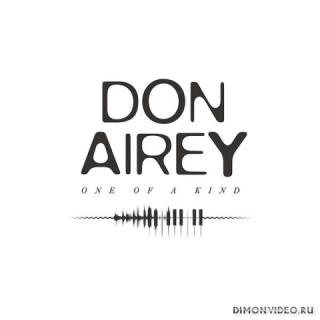 Don Airey - One Of A Kind (2018)