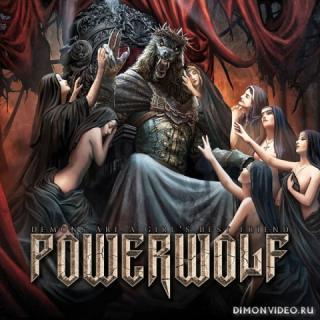 Powerwolf - Demons Are a Girl's Best Friend (Single) (2018)