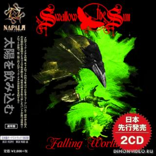 Swallow The Sun - Falling World (Compilation 2CD) (Japanese Edition) (2018)