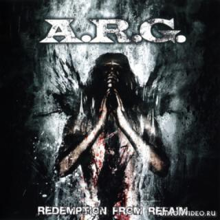 A.R.G. - Redemption from Refaim (2015)