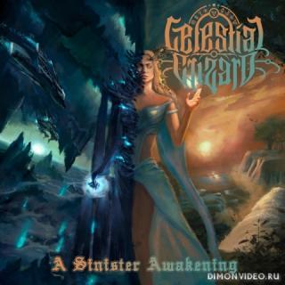 Celestial Wizard - A Sinister Awakening (2018)