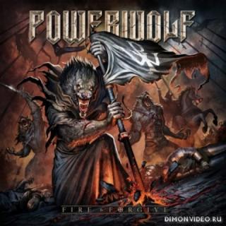 Powerwolf - Fire & Forgive (Single) (2018)