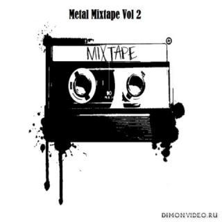 Various Artists - Metal Mixtape Vol.2 (2018)
