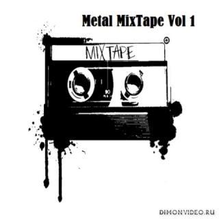 Various Artists - Metal Mixtape Vol.1 (2018)