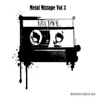 Various Artists - Metal Mixtape Vol.3 (2018)