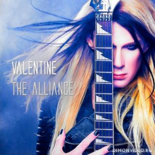 Valentine  - The Alliance (2018)