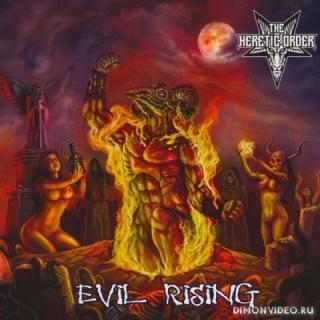 The Heretic Order - Evil Rising (2018)