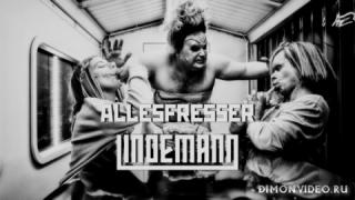 Lindemann - Allesfresser (Single) (2018)