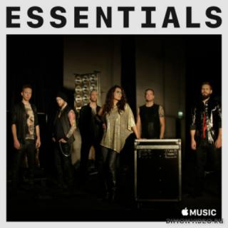 Within Temptation - Essentials (Compilation) (2018)