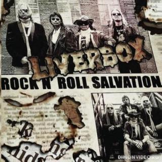 Liverbox - Rock 'n' Roll Salvation (2018)