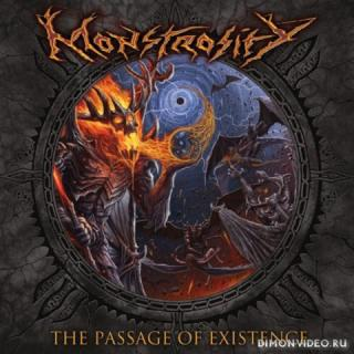 Monstrosity - The Passage of Existence (2018)