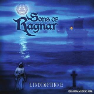 Sons Of Ragnar - Lindisfarne (2015)
