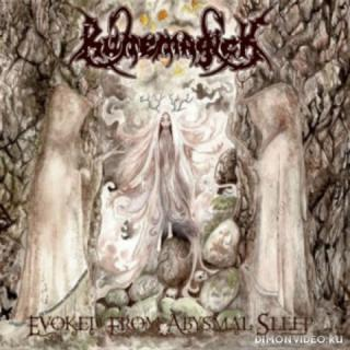 Runemagick - Evoked from abysmal sleep (limited edition)
