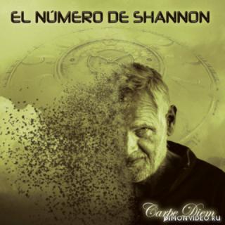 El Numero De Shannon - Carpe Diem (2018)