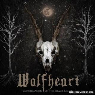 Wolfheart - Constellation of the Black Light (2018)