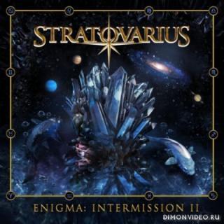 Stratovarius - Enigma: Intermission II (Compilation) (2018)