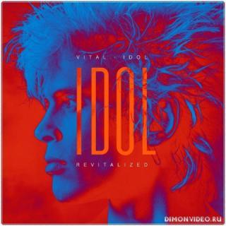 Billy Idol - Vital Idol - Revitalized (2018)