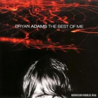 Bryan Adams - The Best Of Me - (2CD) (1989)