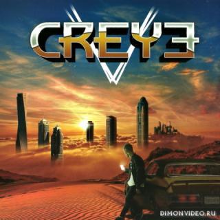 Creye - Creye (2018)