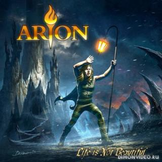 Arion - Life Is Not Beautiful (Japanese Edition) (2018)