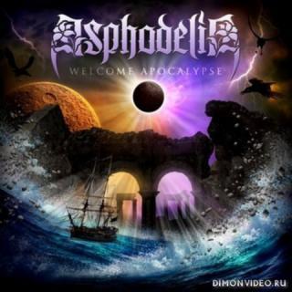Asphodelia - Welcome Apocalypse (2018)