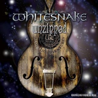 Whitesnake - Unzipped (Super Deluxe Edition) (5CD) (2018)