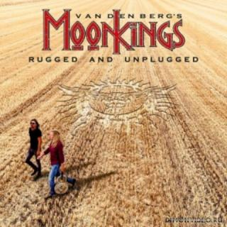 Vandenberg's MoonKings (ex-Whitesnake) - Rugged and Unplugged (2018)