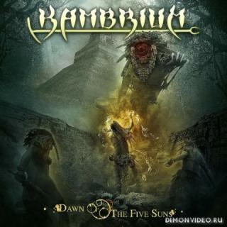 Kambrium - Dawn Of The Five Suns (2CD) (2018)