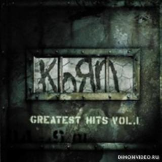 Korn - Greatest Hits Volume 1 (Compilation) (2CD) (2018)