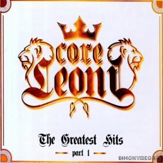 CoreLeoni - The Greatest Hits (Part 1) (2018)