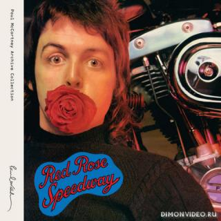 Paul McCartney & Wings - Red Rose Speedway (Special Edition) - 1973 (2018)
