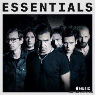 Rammstein - Essentials (Compilation) (2018)