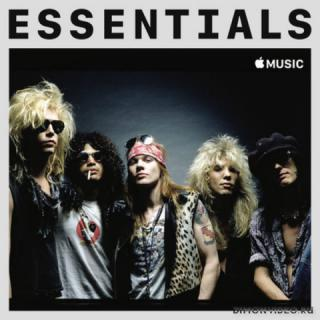 Guns N' Roses - Essentials (Compilation) (2018)