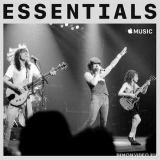 AC/DC - Essentials (Compilation) (2018)