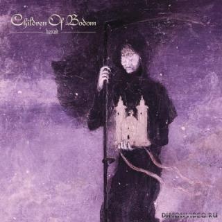 Children Of Bodom - Under Grass And Clover (Single) (2018)