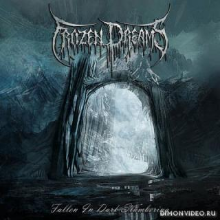 Frozen Dreams - Fallen In Dark Slumbering (2018)