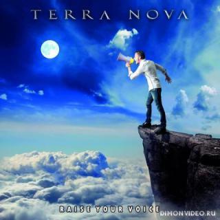 Terra Nova - Raise Your Voice (Japanese Edition) (2018)