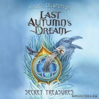 Last Autumn's Dream - Secret Treasures (Japanese Edition) (2018)