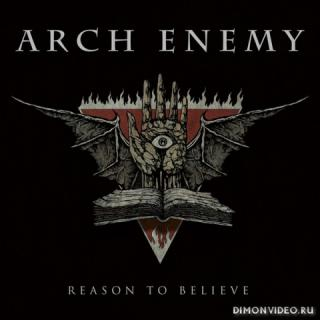 Arch Enemy -Shout (Tears for Fears cover) (Single) (2018)
