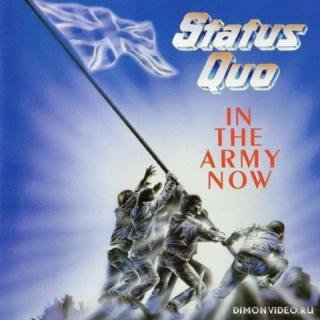 Status Quo - In The Army Now (Deluxe Edition) (2CD) (2018)