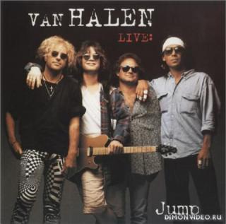 Van Halen - Jump Live Feat. Sammy