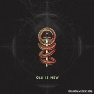 Toto - Old Is New (2018)