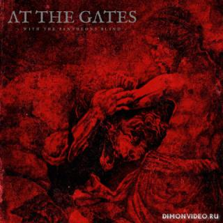 At the Gates - With The Pantheons Blind (EP) (2019)
