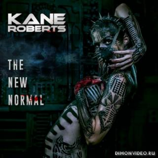 Kane Roberts - The New Normal (Japanese Edition) (2019)