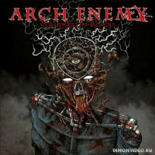 Arch Enemy - Covered In Blood (Compilation) (2019)