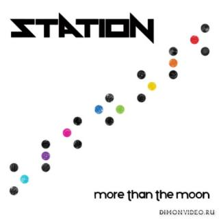 Station - More Than The Moon (2018)