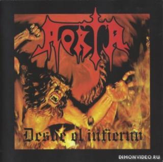 Aorta - Desde el Infierno (2002)